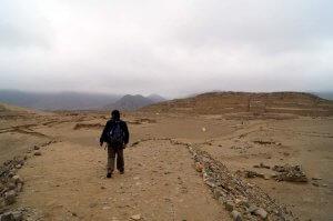 Caral Peru