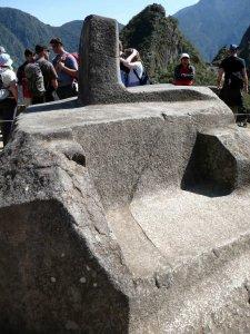 Intiwatana Machu Picchu Cusco