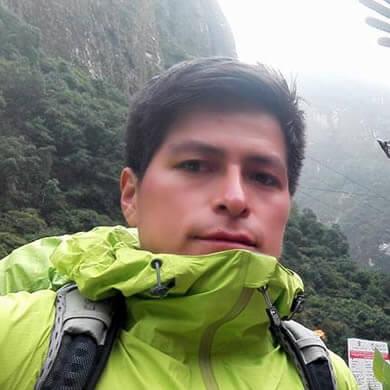 Wilfredo Morales