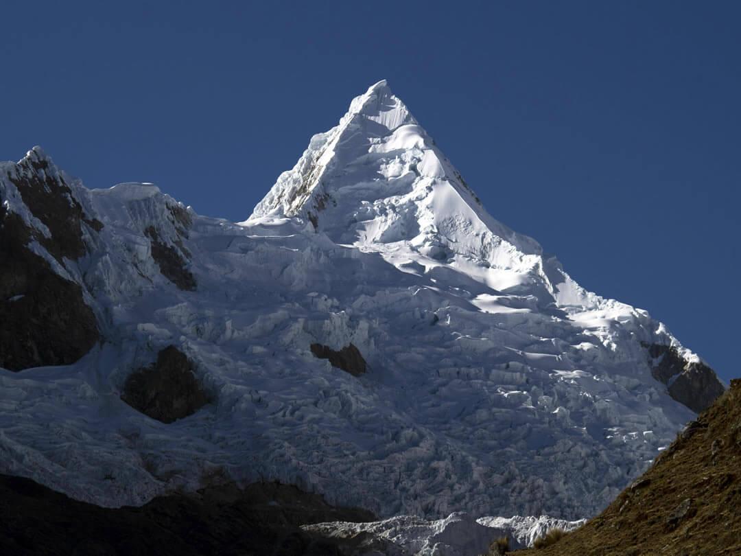 Alpamayo Cordillera Blanca